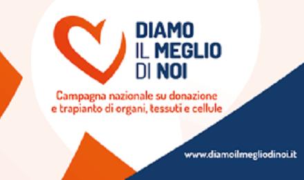 #diamoilmegliodinoi